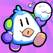 Snow Kids: Snow Game Arcade! icon