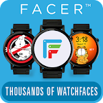 Facer Watch Faces Icon