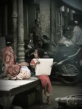 Photo: at delhi India