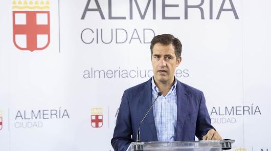Miguel Ángel Castellón, ya ex concejal de Urbanismo
