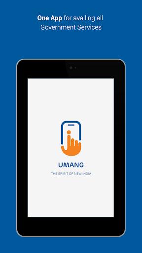 UMANG 1.2.6 screenshots 17