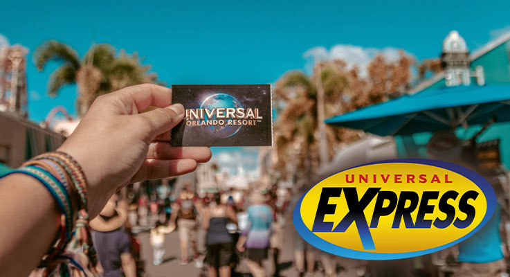 A customer review of the Universal Express Pass