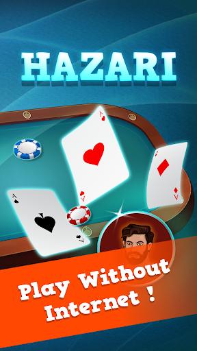 Hazari Gold (u09b9u09beu099cu09beu09b0u09c0)-1000 Points Game with 9 Cards 3.01 screenshots 2