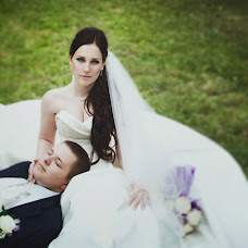 Wedding photographer Natalya Tolstova (magna). Photo of 10.09.2014