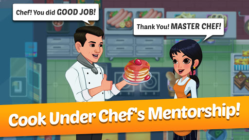 Chef Sanjeev Kapoor's Cooking Empire 1.0.5 screenshots 7