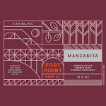 Fort Point Manzanita