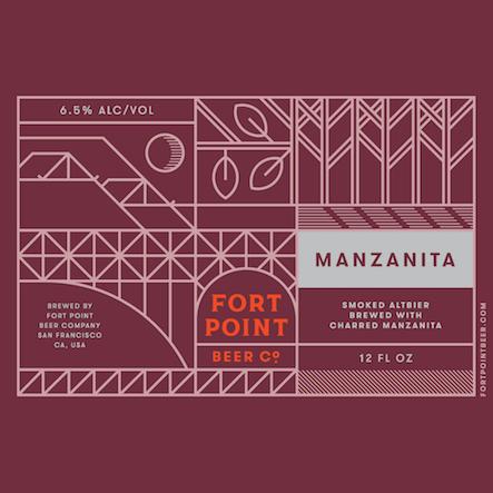 Logo of Fort Point Manzanita