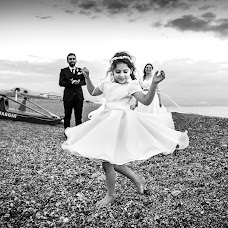 Wedding photographer Antonio La malfa (antoniolamalfa). Photo of 01.12.2016