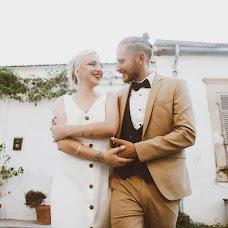 Wedding photographer Elena Birko (BiLena). Photo of 07.08.2018