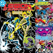 Legion of Super-Heroes (1984)
