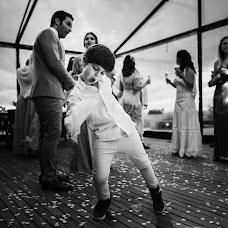 Wedding photographer Gonzalo Anon (gonzaloanon). Photo of 13.12.2017