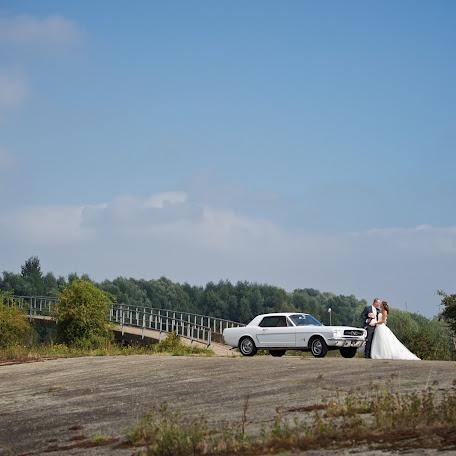 Wedding photographer Grietje Grootenhuis (GrietjeGrootenh). Photo of 10.12.2016