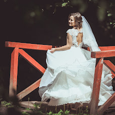 Wedding photographer Dmitriy Grevcev (selepoid). Photo of 19.05.2015