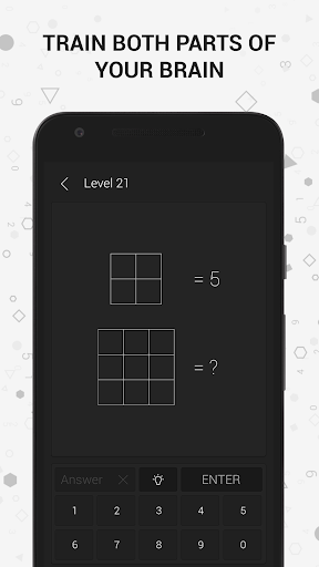 Math | Riddles and Puzzles Math Games 1.19 Screenshots 4