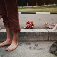 Wedding photographer Serezha Timofeev (SerezhaTimofeev). Photo of 18.08.2015