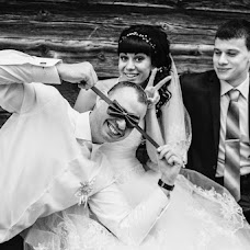 Wedding photographer Natalya Mikryukova (natalisis1). Photo of 03.09.2016