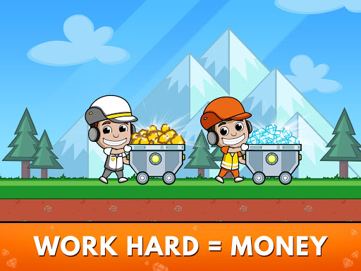 Idle Miner Tycoon: Mine & Money Clicker Management 3.02.0 screenshots 12