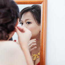 婚礼摄影师HUNG MING LIN(redmemory)。02.11.2015的照片