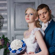 Wedding photographer Oksana Karpovich (Gaika). Photo of 01.03.2016