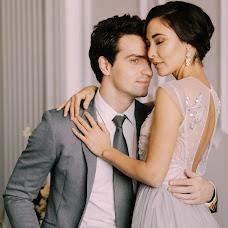 Wedding photographer Abdulgapar Amirkhanov (gapar). Photo of 17.04.2018