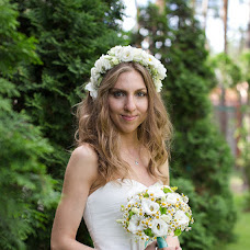 Wedding photographer Elvira Malteeva (MalteevaEL). Photo of 27.02.2016