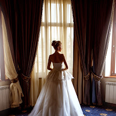 Wedding photographer Nataliya Salan (nataliasalan). Photo of 19.03.2018
