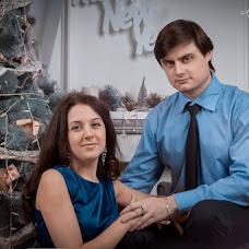 Wedding photographer Katerina Makarova (makatter). Photo of 10.01.2014