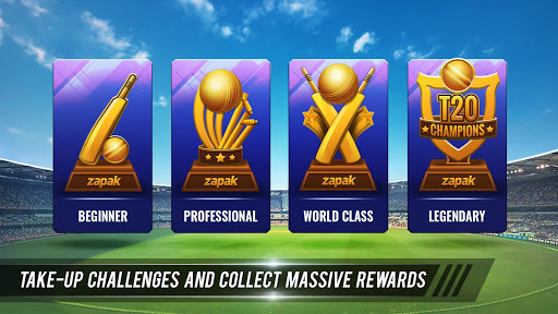 T20 Cricket Champions 3D filehippodl screenshot 4