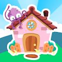 MiniLobes - the House icon