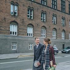 Wedding photographer Nataly Dauer (Dauer). Photo of 26.01.2018