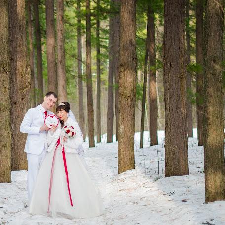 Wedding photographer Sonya Kayuda (Kayudas). Photo of 25.03.2015