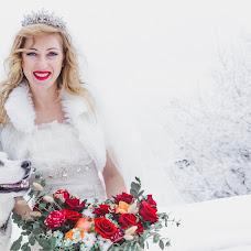 Wedding photographer Kristina Golotrebchuk (Chris). Photo of 13.03.2018