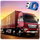 Army Cargo Truck Driver 3D
