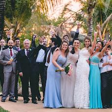 Wedding photographer Guilherme Santos (guilhermesantos). Photo of 14.11.2017