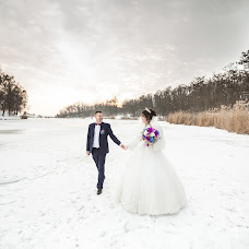 Wedding photographer Oleg Shvec (SvetOleg). Photo of 07.02.2018