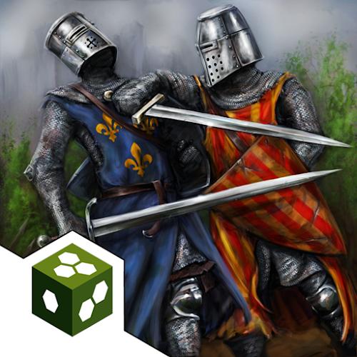 Medieval Battle: Europe 2.3.5