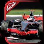 Arcade Rider Racing Icon