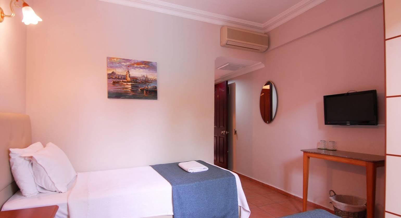 Villa DanLin Hotel