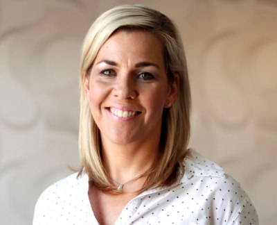 Annalie Terblanche, head of product at SilverBridge