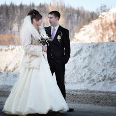 Wedding photographer Vyacheslav Titov (vtitoff). Photo of 13.03.2014