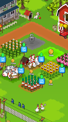 Idle Farming Empire  mod screenshots 1