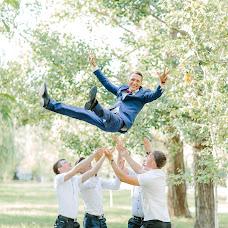 Wedding photographer Svetlana Sokolova (sokolovasvetlana). Photo of 07.04.2017