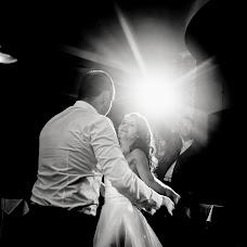 Fotógrafo de bodas Dmitriy Nikonorov (Nikonorovphoto). Foto del 02.10.2017