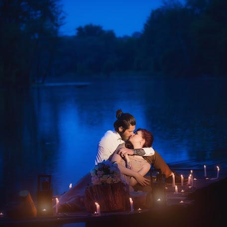 Свадебный фотограф Юлия Герман (YGerman). Фотография от 14.06.2016