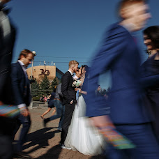 Wedding photographer Petr Golubenko (Pyotr). Photo of 28.05.2018