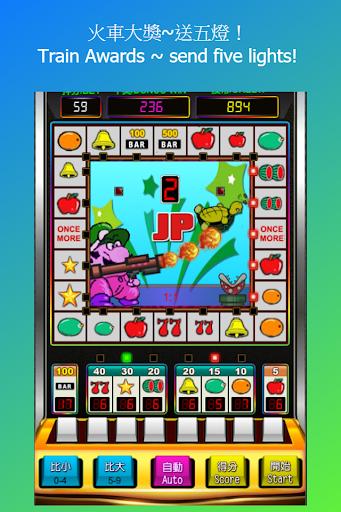Little Mary: Slots, Casino, BAR modavailable screenshots 6