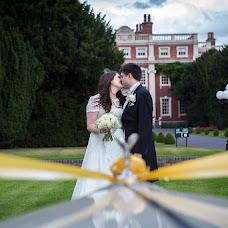 Wedding photographer mark armstrong (armstrong). Photo of 31.10.2015
