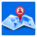 Easy Caller Location Finder icon