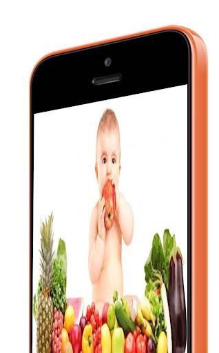 التغذية الصحية للأطفال for PC