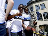 Grosse surprise !  Un ex-Brugeois champion de Belgique file au Standard Liège